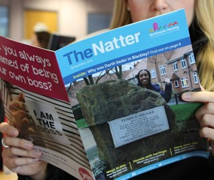 The Spring Edition Of The Natter