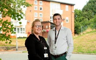 Neighbourhood Housing Officers