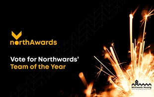 Vote For Northwards Team Of The Year