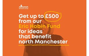 Get Up To 500 From Our Eric Hobin Fund For Ideas That Benefit North Manchester