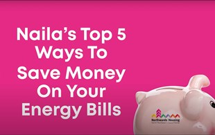 Nailas Top 5 Ways To Save Money On Your Energy Bills